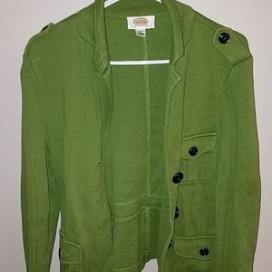 Talbot women's jacket